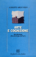 Cover of Arte e cognizione