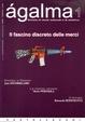 Cover of Il fascino discreto delle merci