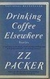 Cover of Drinking coffee elsewhere