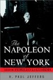 Cover of The Napoleon of New York