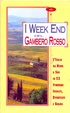 Cover of I week end del Gambero Rosso 1996