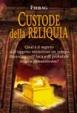 Cover of Custode della reliquia