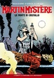 Cover of Martin Mystère: Collezione storica a colori n. 5
