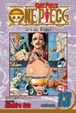 Cover of One Piece, Volume 13