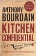Cover of Kitchen Confidential