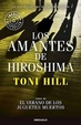 Cover of Los amantes de Hiroshima