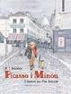 Cover of PICASSO I MINOU