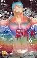 Cover of Shi Ki, Tome 6