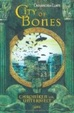 Cover of City of Bones. Chroniken der Unterwelt 01