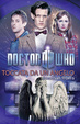 Cover of Doctor Who - Toccato da un angelo