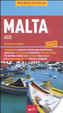 Cover of Malta, Gozo. Con atlante stradale
