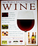 Cover of The Complete Guide to Wine Illustrated Encyclopedia