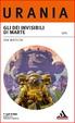 Cover of Gli dei invisibili di Marte