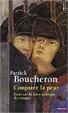 Cover of Conjurer la peur