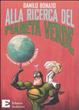 Cover of Alla ricerca del pianeta verde