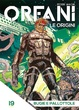 Cover of Orfani: Le origini #19