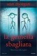 Cover of La gemella sbagliata