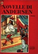 Cover of Novelle di Andersen