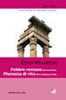 Cover of Febbre romana / Roman Fever - Pienezza di vita / The Fullness of Life