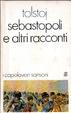 Cover of Sebastopoli e altri racconti
