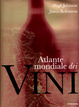 Cover of Atlante mondiale dei vini