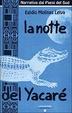 Cover of La notte del Yacarè