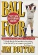 Cover of Ball Four: Twentieth Aniversary Ed.