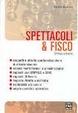 Cover of Spettacoli & fisco