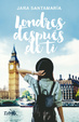 Cover of Londres después de ti