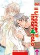 Cover of Il tiranno innamorato vol. 9