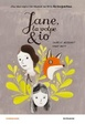 Cover of Jane, la volpe & io
