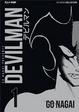 Cover of Devilman vol. 1