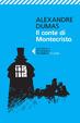 Cover of Il conte di Montecristo