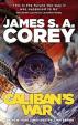 Cover of Caliban's War