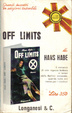Cover of Off limits