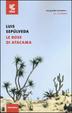 Cover of Le rose di Atacama