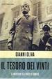 Cover of Il tesoro dei vinti