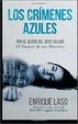 Cover of Los crímenes azules