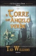 Cover of La torre dell'angelo verde - Prima parte
