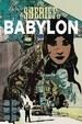 Cover of Sheriff of Babylon, Vol. 2