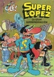 Cover of SuperLópez Nº9