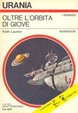Cover of Oltre l'orbita di Giove