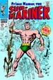 Cover of Essential Sub-Mariner, Vol. 1