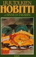 Cover of Hobitti
