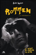 Cover of Rotten. L'autobiografia