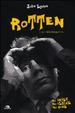 Cover of Rotten. L'autobiografia