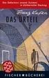 Cover of Das Urteil und andere Erzählungen.