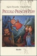 Cover of Piccolo principe Puff