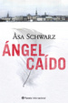 Cover of Ángel Caído