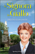Cover of La signora in giallo